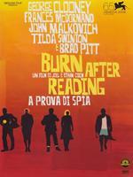 Burn After Reading. A prova di spia