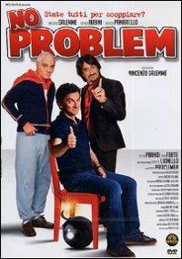 No problem di Vincenzo Salemme - DVD