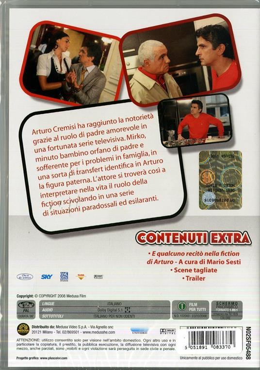 No problem di Vincenzo Salemme - DVD - 2
