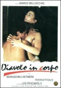 Diavolo in corpo di Marco Bellocchio - DVD