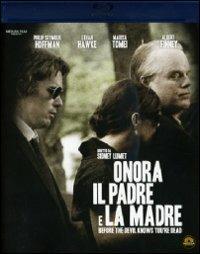 Onora il padre e la madre di Sidney Lumet - Blu-ray