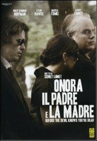 Onora il padre e la madre di Sidney Lumet - DVD