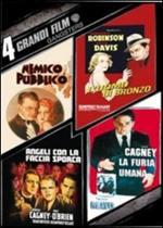 4 grandi film. Gangsters (4 DVD)