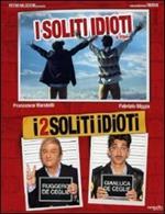 I soliti idioti. I 2 soliti idioti (2 Blu-ray)