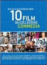 10 film da collezione. Commedia (10 DVD)