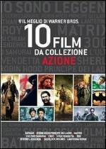 10 film da collezione. Azione