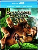 Il cacciatore di giganti 3D (Blu-ray + Blu-ray 3D)