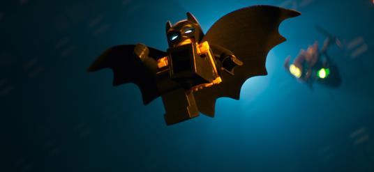 Lego. Batman. The Movie di Jon Burton - DVD - 2