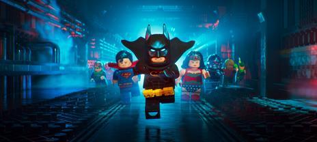 Lego. Batman. The Movie di Jon Burton - DVD - 3