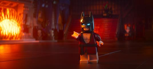 Lego. Batman. The Movie di Jon Burton - DVD - 5