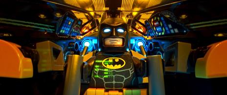 Lego. Batman. The Movie di Jon Burton - DVD - 7