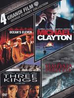 George Clooney Collection (4 DVD)