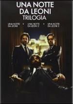 Una notte da leoni. La trilogia (3 DVD)