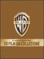 Il meglio di Warner Bros. 50 film da collezione