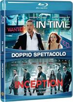 In Time. Inception (2 Blu-ray)