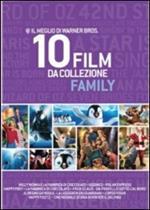 10 film da collezione. Family (Blu-ray)