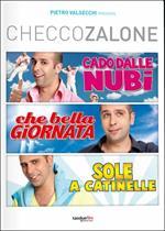 Checco Zalone. La triloggia (3 DVD)