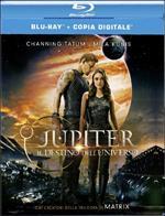 Jupiter. Il destino dell'universo