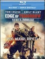 Edge of Tomorrow. Senza domani