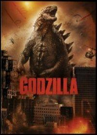 Godzilla di Gareth Edwards - DVD