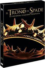 Il trono di spade. Game of Thrones. Stagione 2. Serie TV ita (5 DVD)