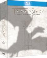 Il trono di spade. Game of Thrones. Stagione 3. Serie TV ita (5 Blu-ray)
