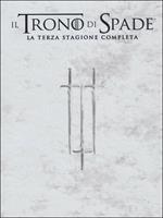 Il trono di spade. Game of Thrones. Stagione 3. Serie TV ita (5 DVD)