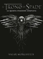 Il trono di spade. Stagione 04 (5 DVD)