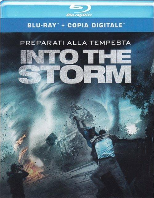 Into the Storm di Steven Quale - Blu-ray