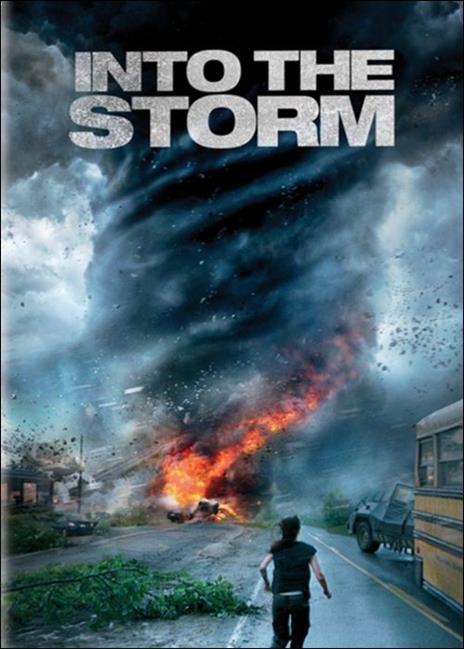 Into the Storm di Steven Quale - DVD