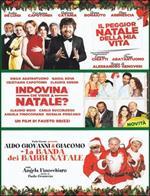 Risate sotto l'albero (3 DVD)