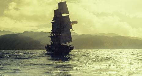 Heart of the Sea. Le origini di Moby Dick di Ron Howard - DVD - 7