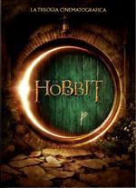 Lo Hobbit. La trilogia (3 DVD)