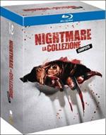 Nightmare. La collezione completa (4 Blu-ray)
