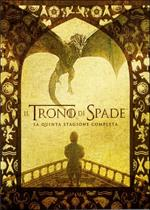 Il trono di spade. Stagione 5 (Serie TV ita)