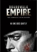 Boardwalk Empire. Stagione 5 (Serie TV ita) (3 DVD)