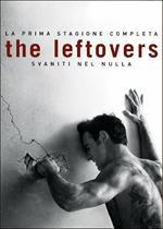 The Leftovers. Svaniti nel nulla. Stagione 1 (3 DVD)