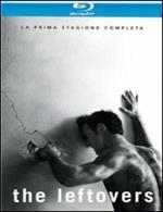 The Leftovers. Svaniti nel nulla. Stagione 1. Serie TV ita (2 Blu-ray)