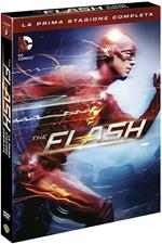 The Flash. Stagione 1 (5 DVD)