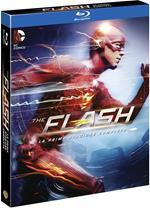 The Flash. Stagione 1 (4 Blu-ray)