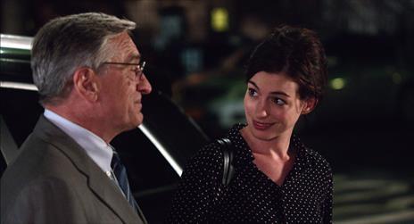 Lo stagista inaspettato di Nancy Meyers - DVD - 6