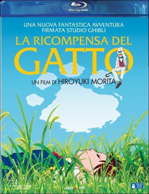La ricompensa del gatto di Hiroyuki Morita - Blu-ray