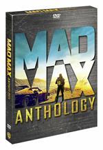 Mad Max Anthology (5 DVD)