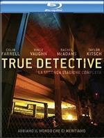 True Detective. Stagione 2. Serie TV ita (3 Blu-ray)