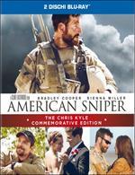 American Sniper (Commemorative Edition)