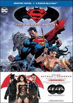 Batman v Superman. Dawn of Justice. Ultimate Edition (2 Blu-ray)