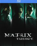 The Matrix Collection (3 Blu-ray)