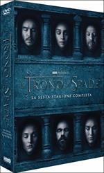 Il trono di spade. Stagione 6 (5 DVD)
