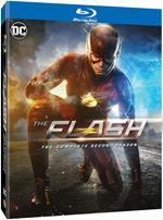The Flash. Stagione 2. Serie TV ita (4 Blu-ray)