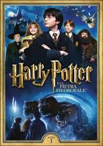 Harry Potter e la pietra filosofale (Edizione Speciale)